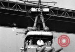 Image of USS Pensacola Brooklyn New York City USA, 1930, second 19 stock footage video 65675041974