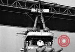 Image of USS Pensacola Brooklyn New York City USA, 1930, second 20 stock footage video 65675041974