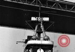 Image of USS Pensacola Brooklyn New York City USA, 1930, second 23 stock footage video 65675041974