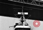 Image of USS Pensacola Brooklyn New York City USA, 1930, second 24 stock footage video 65675041974