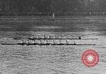 Image of Rowing Classic London England United Kingdom, 1931, second 21 stock footage video 65675041975