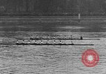 Image of Rowing Classic London England United Kingdom, 1931, second 22 stock footage video 65675041975