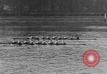 Image of Rowing Classic London England United Kingdom, 1931, second 23 stock footage video 65675041975