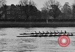 Image of Rowing Classic London England United Kingdom, 1931, second 38 stock footage video 65675041975