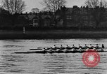 Image of Rowing Classic London England United Kingdom, 1931, second 40 stock footage video 65675041975