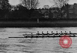 Image of Rowing Classic London England United Kingdom, 1931, second 41 stock footage video 65675041975