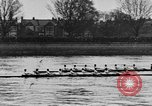 Image of Rowing Classic London England United Kingdom, 1931, second 43 stock footage video 65675041975