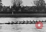 Image of Rowing Classic London England United Kingdom, 1931, second 44 stock footage video 65675041975