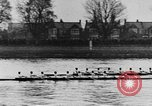 Image of Rowing Classic London England United Kingdom, 1931, second 45 stock footage video 65675041975