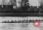 Image of Rowing Classic London England United Kingdom, 1931, second 46 stock footage video 65675041975
