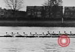 Image of Rowing Classic London England United Kingdom, 1931, second 49 stock footage video 65675041975