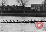 Image of Rowing Classic London England United Kingdom, 1931, second 50 stock footage video 65675041975