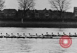 Image of Rowing Classic London England United Kingdom, 1931, second 51 stock footage video 65675041975