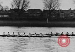 Image of Rowing Classic London England United Kingdom, 1931, second 52 stock footage video 65675041975