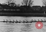 Image of Rowing Classic London England United Kingdom, 1931, second 53 stock footage video 65675041975