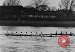 Image of Rowing Classic London England United Kingdom, 1931, second 54 stock footage video 65675041975