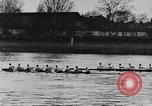 Image of Rowing Classic London England United Kingdom, 1931, second 55 stock footage video 65675041975