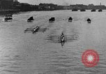 Image of Rowing Classic London England United Kingdom, 1931, second 57 stock footage video 65675041975