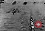Image of Rowing Classic London England United Kingdom, 1931, second 62 stock footage video 65675041975