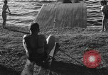 Image of surf board Winter Haven Florida USA, 1931, second 9 stock footage video 65675041976