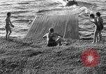 Image of surf board Winter Haven Florida USA, 1931, second 11 stock footage video 65675041976