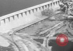 Image of Bagnell Dam Missouri United States USA, 1931, second 21 stock footage video 65675041980