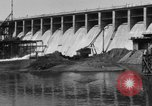 Image of Bagnell Dam Missouri United States USA, 1931, second 24 stock footage video 65675041980