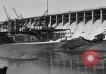 Image of Bagnell Dam Missouri United States USA, 1931, second 28 stock footage video 65675041980