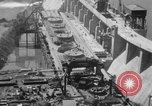 Image of Bagnell Dam Missouri United States USA, 1931, second 37 stock footage video 65675041980