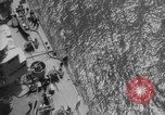 Image of President Hoover aboard USS Arizona United States USA, 1931, second 60 stock footage video 65675041983
