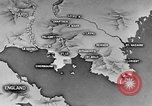 Image of Allied Forces advancing in Normandy France Normandy France, 1944, second 4 stock footage video 65675041993