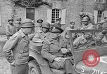 Image of Allied Forces advancing in Normandy France Normandy France, 1944, second 10 stock footage video 65675041993