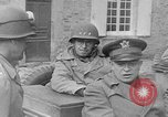 Image of Allied Forces advancing in Normandy France Normandy France, 1944, second 13 stock footage video 65675041993