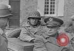 Image of Allied Forces advancing in Normandy France Normandy France, 1944, second 14 stock footage video 65675041993