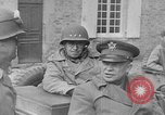 Image of Allied Forces advancing in Normandy France Normandy France, 1944, second 15 stock footage video 65675041993