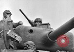 Image of Allied Forces advancing in Normandy France Normandy France, 1944, second 36 stock footage video 65675041993