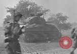 Image of Allied Forces advancing in Normandy France Normandy France, 1944, second 44 stock footage video 65675041993