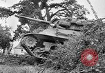 Image of Allied Forces advancing in Normandy France Normandy France, 1944, second 49 stock footage video 65675041993