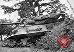Image of Allied Forces advancing in Normandy France Normandy France, 1944, second 50 stock footage video 65675041993