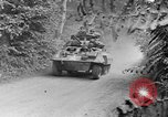 Image of Allied Forces advancing in Normandy France Normandy France, 1944, second 58 stock footage video 65675041993