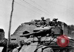 Image of Allied Forces advancing in Normandy France Normandy France, 1944, second 61 stock footage video 65675041993