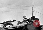 Image of Allied Forces advancing in Normandy France Normandy France, 1944, second 62 stock footage video 65675041993