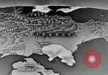 Image of Allied Forces Paris France, 1944, second 4 stock footage video 65675041994