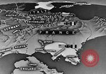 Image of Allied Forces Paris France, 1944, second 45 stock footage video 65675041994