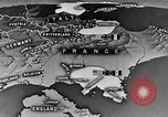 Image of Allied Forces Paris France, 1944, second 47 stock footage video 65675041994