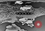 Image of Allied Forces Paris France, 1944, second 48 stock footage video 65675041994