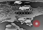Image of Allied Forces Paris France, 1944, second 49 stock footage video 65675041994