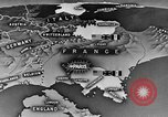 Image of Allied Forces Paris France, 1944, second 52 stock footage video 65675041994