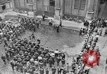 Image of Allied Forces Paris France, 1944, second 57 stock footage video 65675041994