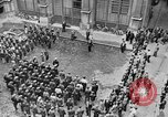 Image of Allied Forces Paris France, 1944, second 59 stock footage video 65675041994
